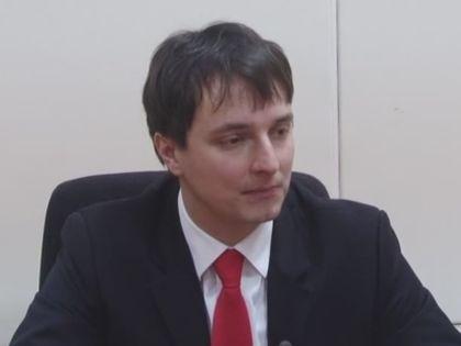 Алексей Рогозин // Кадр YouTube