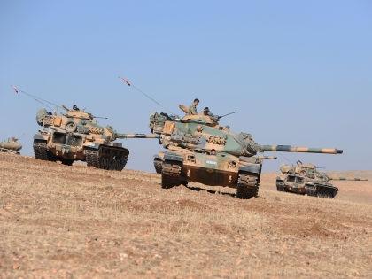 Военные в Сирии // GLOBAL LOOK press