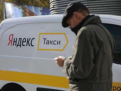 Только в столице участие в акции принимают более 8000 таксистов // Антон Белицкий / Russian Look