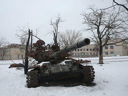 Речь идёт, в частности, об артиллерии 100-мм и более калибра // Russian Look