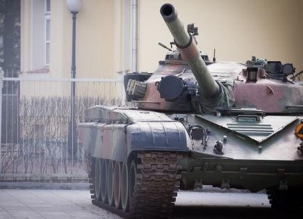 Минская сделка только оттягивает войну, считает политолог // Jaap Arriens / Global Look Press
