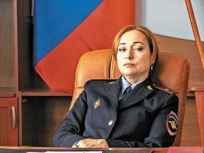 Виктория Тарасова снова в форме // Стоп-кадр YouTube