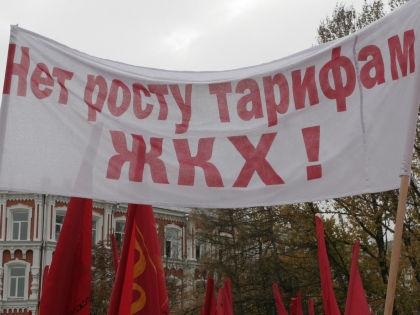 Максимальные тарифы на тепло в следующем году вырастут на 3,4%, а на свет — на 1–7,5% // Nikolay Titov / Russian Look