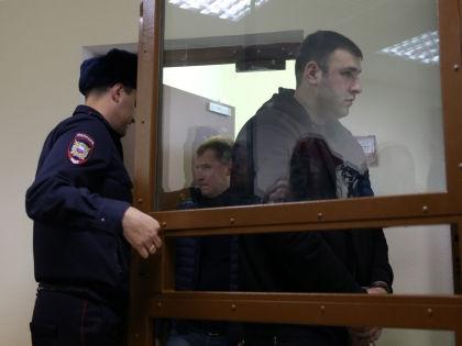 Водитель Георгадзе – один из главных свидетелей, но может получить и срок // Сергей Савостьянов / ТАСС