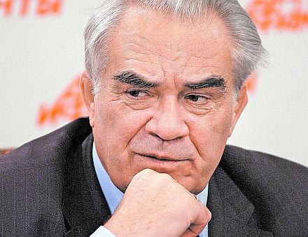 Геннадий Шмаль // ИТАР-ТАСС