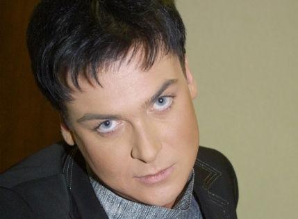 Юлиан // Екатерина Цветкова / Russian Look