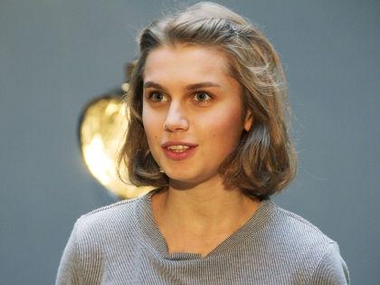 Дарья Мельникова // Екатерина Цветкова / Russian Look