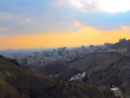 Тегеран // Никита Смагин