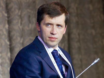 Михаил Терентьев // Russian Look