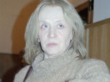 Маргарита Терехова // Genrietta Peryan / Russian Look