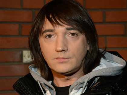 Николай Тимофеев // Анатолий Ломохов / Russian Look