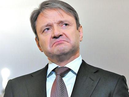губернатор Кубани Александр Ткачев // ТАСС