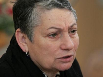 Людмила Улицкая // Николай Титов / Russian Look