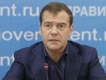Николай Титов / Russian Look