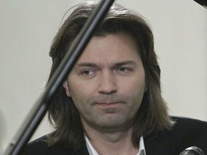 Дмитрий Маликов // Николай Титов / Russian Look