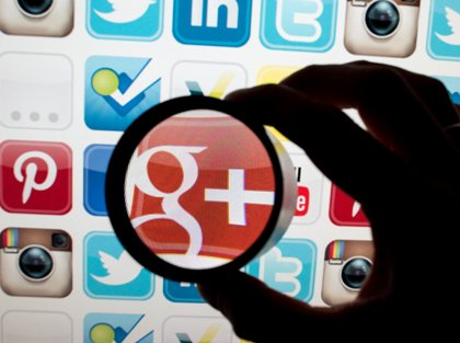 Отключив функцию сканирования почты, в Google надеются привлечь больше корпоративных клиентов // Tobias Hase / Global Look Press