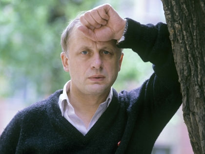 Андрей Толубеев // Russian Look