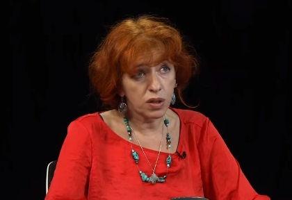 Татьяна Локшина // Стопкадр YouTube