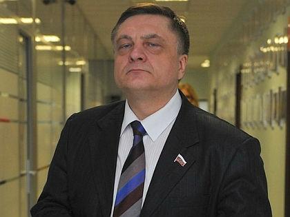 Андрей Туманов // Russian Look