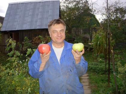 Андрей Туманов // архив редакции