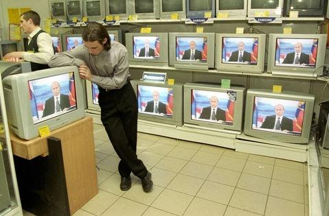 Телеканал может получить название «РОСсвет» // Zamir Usmanov / Russian Look
