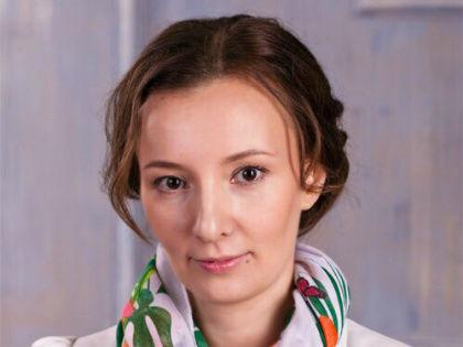 Анна Кузнецова // личная страница «ВКонтакте»
