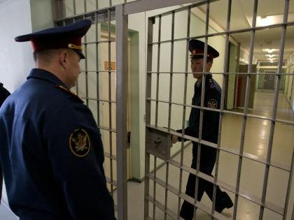 Охранники избили «вора в законе», после чего он попал в больницу в критическом состоянии // Anton Belitsky / Global Look Press