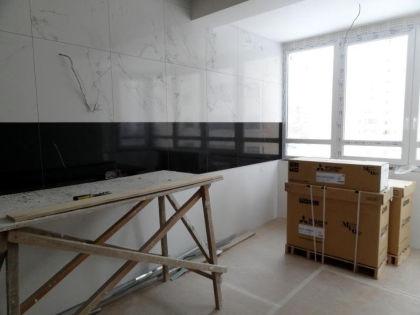 Лето — время повышенного спроса на строительные и ремонтные работы // Архив редакции