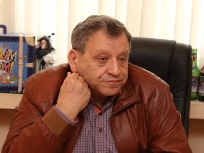 Борис Грачевский // Андрей Струнин / «Собеседник»