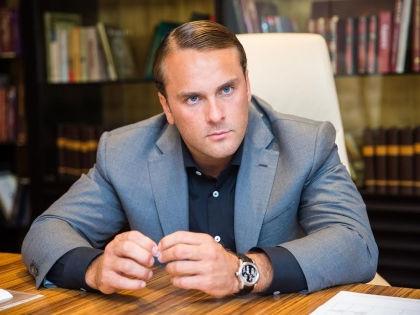 Антон Геннадьевич Петров // архив