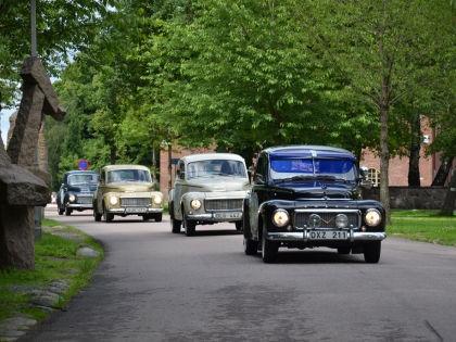 Экскурсии проходят каждую субботу и воскресенье // VisitSweden