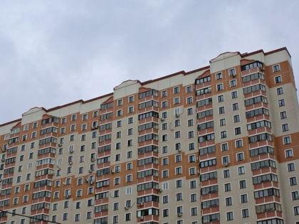 Недвижимость в Москве // Кирилл Соколов / «Собеседник»