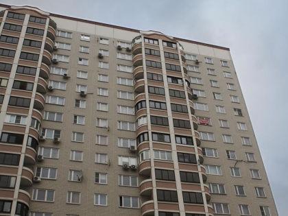 Недвижимость // Кирилл Соколов / «Собеседник»