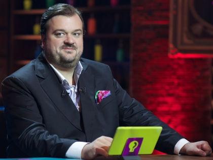 Василий Уткин: Я человек удачливый, мне всегда везло // Телекомпания СТС