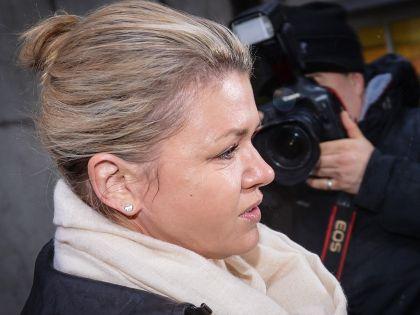 Коринна Шумахер смирилась с вердиктом врачей // Global Look Press