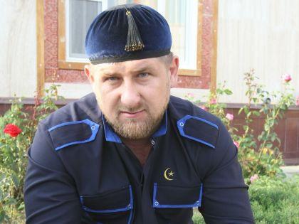 По мнению Кадырова, американские спецслужбы устроили спектакль // Russian Look