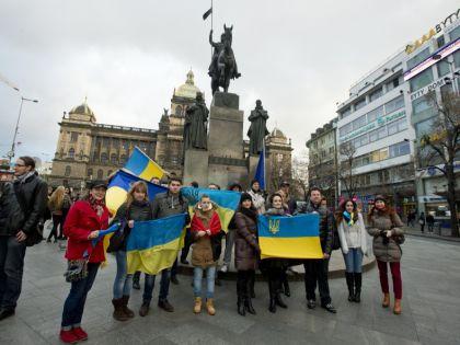 Украинцы // Global Look