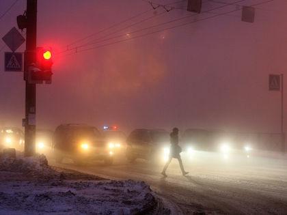 В ДТП, которые случаются из-за пешеходов, часто гибнут люди //  Замир Усманов / Russian Look