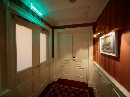 Перепланировкой является изменение конфигурации жилого помещения // Global Look Press