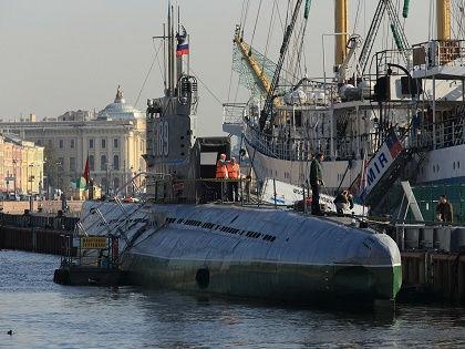 В России появятся новые подводные лодки //  Замир Усманов / Russian Look
