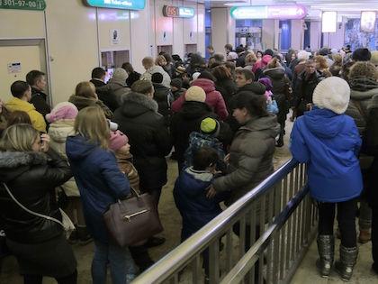 Из федерального бюджета было направлено около 7 млрд рублей на создание новой системы безопасности московского метро // Замир Усманов / Russian Look