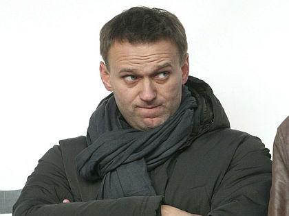 Алексей Навальный // Russian Look