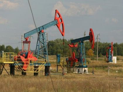 Сечин заявил об увеличении добычи нефти в 1,5 раза //  Замир Усманов / Russian Look