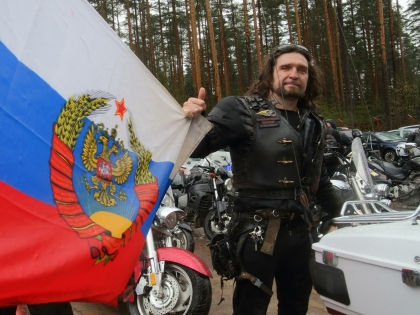 Александр «Хирург» Залдостанов // Замир Усманов / Russian Look