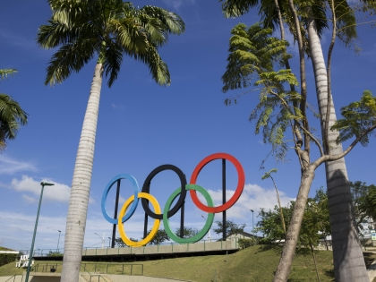 Отражает ли гимн Олимпиады-2016 дух Бразилии? // Luis Souza / Global Look Press