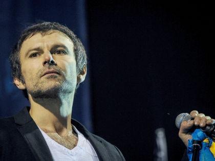 Святослав Вакарчук // Global Look