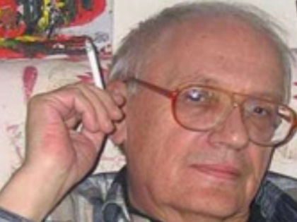 Владимир Валуцкий известен по своей работе более чем над 60 картинами // Кадр YouTube