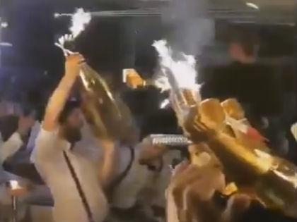 Гулянка в Монте-Карло // Кадр YouTube