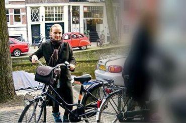 «Дочь Владимира Путина» на отдыхе в Нидерландах // Открытые источники / The New Times