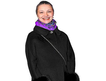 Екатерина Вилкова // Мила Стриж
